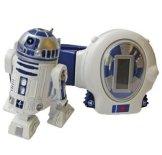 R2-D2 Remote Control Whizz Watch