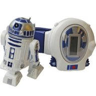 R2-D2 Remote Control Whizz Watch