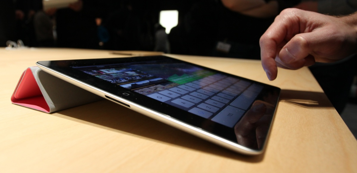 How To Choose the Perfect Tablet
