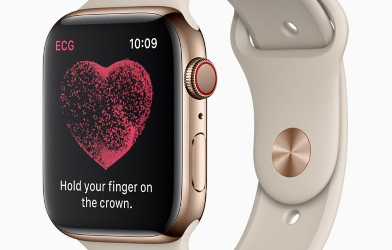 Should you buy the Apple Watch Series4?