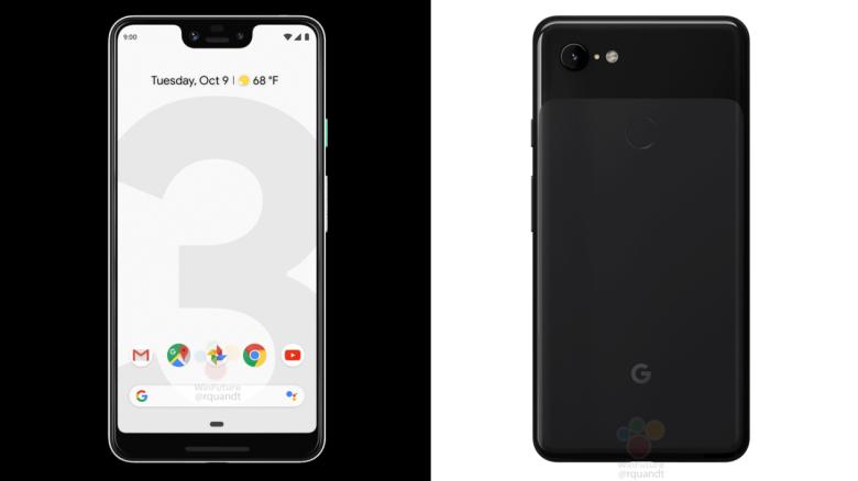 Google-Pixel-3-XL